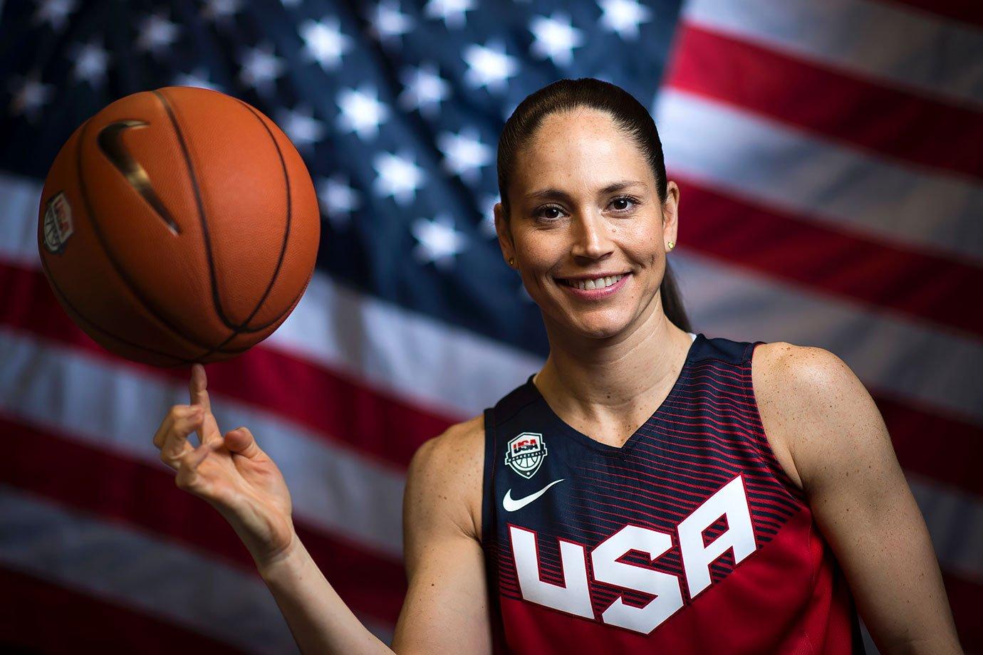 Team USA: Sue Bird sarà portabandiera alle Olimpiadi di Tokyo 2020